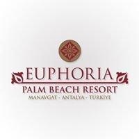Euphoria Palm Beach