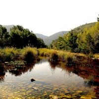 Bergrivier - Eco Retreat, Film Location