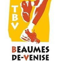 Trail de Beaumes-de-Venise