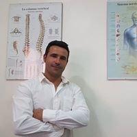 Centro de Osteopatía Aarón Marquijano