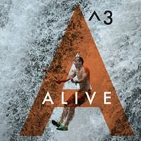 Alivecubed