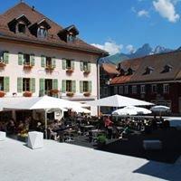 Hotel de Ville Chateau D'Oex