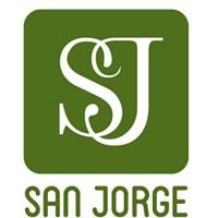 San Jorge Decoracion Verde