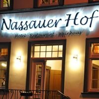 Nassauer Hof Loreley