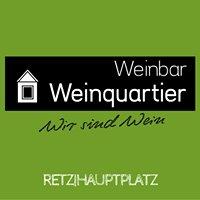 Weinbar Weinquartier