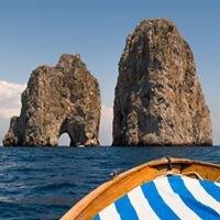 Faraglioni - Capri