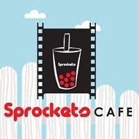 Sprockets Coffee + Milk Tea Cafe