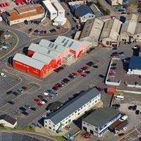Bolts Shetland Ltd