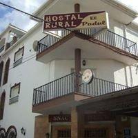 Hostal Rural El Padul