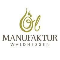 Ölmanufaktur Waldhessen