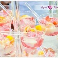 Crystal Glam Puddings & Snacks