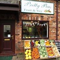 Pretty Peas Fruit and Veg