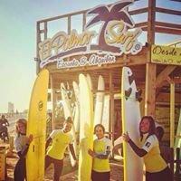 Escuela de Surf El Palmar