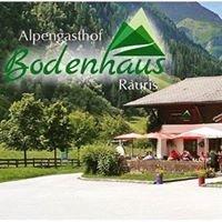 Alpengasthof Bodenhaus