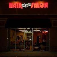 New Concepts International Hair Salon
