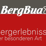 BergBua - Bergerlebnisse der besonderen Art