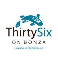 36 on Bonza Boutique Guesthouse