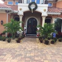 Tropical Oasis Landscaping