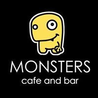 Monsters Cafe and Bar