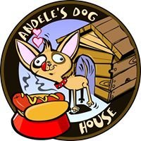 Andele's Dog House!