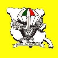 Paracadutisti ANPDI Nord Friuli