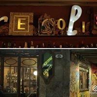 Bar Resolis