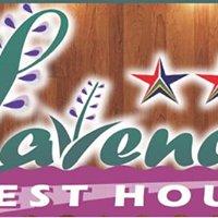 B&B Lavender Guesthouse Uitenhage