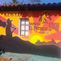"Rancho  "" El Potrillo J.J."""