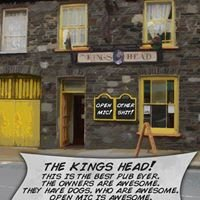 Kings Head, Lampeter