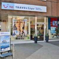 TUI TRAVELStar Reisebüro Meine Zeit