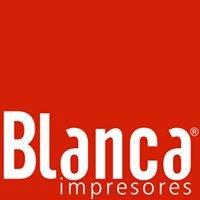 Blanca Impresores - Soluciones de impresión