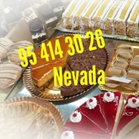 Pastelería Nevada Carmona