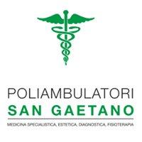 Poliambulatorio San Gaetano Thiene
