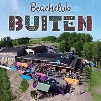 Beachclub Buiten