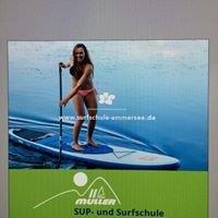 Surfschule Ammersee SUP- Verleih