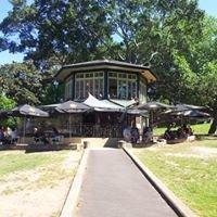 Bandstand Cafe