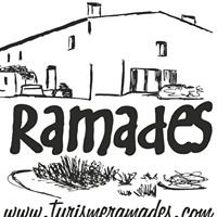 Mas Ramades, Turisme Rural, B&B