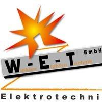 W-E-T Elektrotechnik GmbH