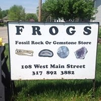 Frogs of Indiana