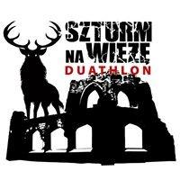 Cross Duathlony w Szczecinie