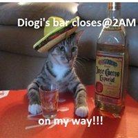 Diogi's Latin Fusion