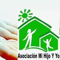 Asociación Mi Hijo y Yo, Canarias TGD