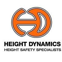 Height Dynamics