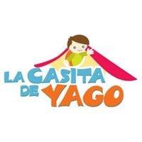 La Casita de Yago