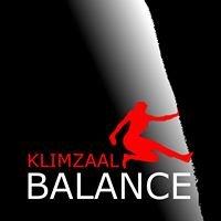 Klimzaal Balance