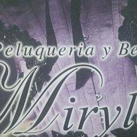 Miryló Peluquería y Belleza
