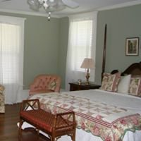 Cook-Hill House Bed and Breakfast