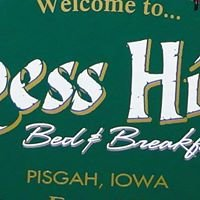 Loess Hills Bed and Breakfast