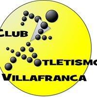 Club Escuela Atletismo Villafranca