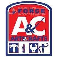 Shaw AFB Arts & Crafts Center